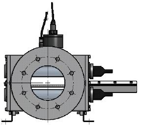 atg WF-115-4 Medium Pressure UV Sysytem (WF-115-4)