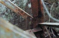 Galvanic corrosion