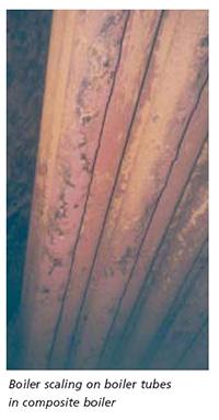 Scaling in boilers - Lenntech