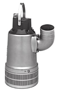 Flygt 2140 Submersible Bibo pump (BIBO-2140)