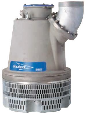 Flygt 2250 Submersible Bibo pump (BIBO-2250)