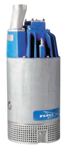 Flygt 2052 Submersible Bibo pump (BIBO-2052)
