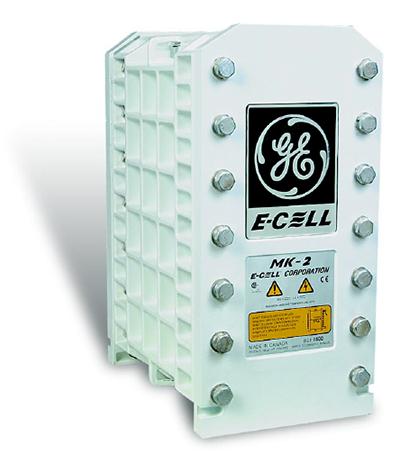 GE EDI E-Cell MK-2Mini Stack