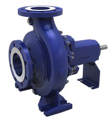 KSB Etanorm 065-050-200 Standardised Water Pump (ETN 065-050