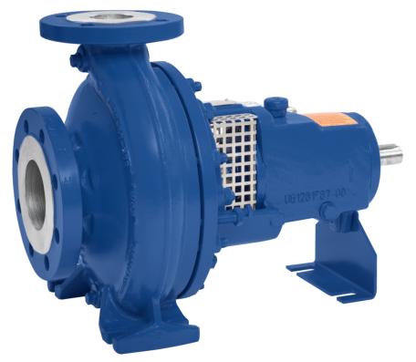 KSB MegaCPK 040-025-160 Standardised Chemical Pump (MCPK 040-025-160)