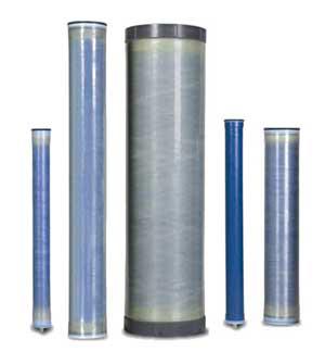 Koch Fluid Membranes available at Lenntech
