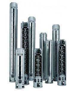 Lowara-Pumps