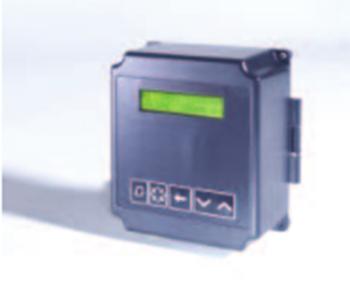 Fleck Softener Demand Flow Network Controller 2-4 valves