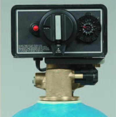 Fleck Softener Hot Water Control Valve