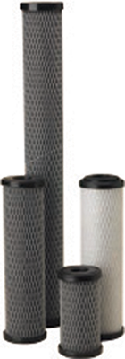 20 x 2-1//2 Five Pack Pentek C1-20 Carbon-Impregnated Cellulose Filter Cartridge 5 Micron,Silver
