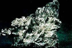 Silver - Ag