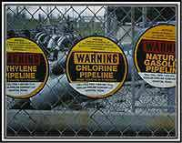 Chlorine (Cl)