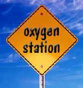 Oxygen - O