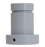 Toray Spares End Plug TMG / H Series 8 inch