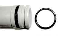 Toray Spares O-Ring Toray TM Series 8 inch