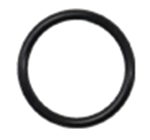 Toray Spares O-Ring Toray TM Series 8 inch (not for G&H type)