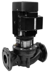 Grundfos In-Line Circular Pumps