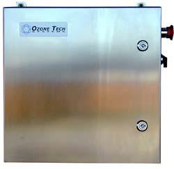 Ozone Generator - ICT-20