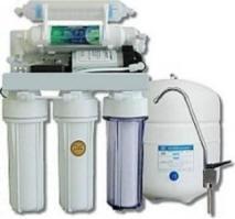 Sistema di depurazione per acqua domestica - Lenntech