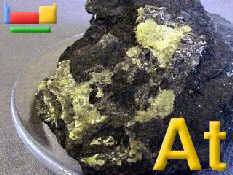 Astatine - At