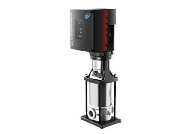 Grundfos pump: CRNE64-1-1 A-F-G-E-HQQE 3x380-500 60 HZ
